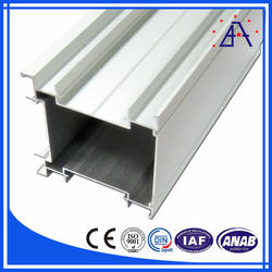new design and better price office partition aluminum profiles