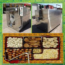 High Efficiency Small Nut Roasting Machine