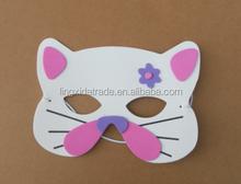 beautiful EVA foam party mask
