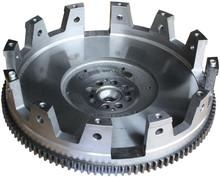 supply OE 740-1005115 Russia Belarus KAMAZ truck engine parts crank machanism flywheel