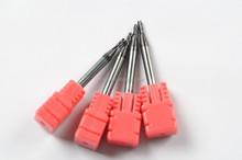 HRC55 2mm Carbid Module Gear Milling Cutter Retail Sale