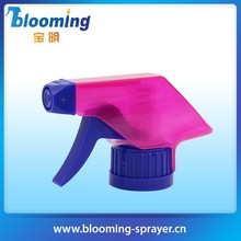chemical resistant garden manual pump sprayer made in China