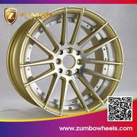XRACING-2015 wholesale alloy wheel 5x114.3