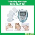 productosderehabilitación propiedades de masaje eléctrico de la máquina de terapia