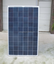 High Quality Polycrystalline Cheapest Solar Panel 220W for Home