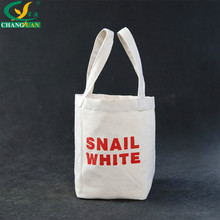 2015 Top Manufacturer Eco Friendly Canvas Shopping Bag Canvas Tote Handle Bags For Women