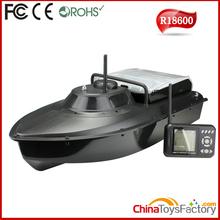 Wholesale RC Bait Boat JABO-2BL rc fishing bait boat