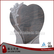 Factory price candle for tombstone and headstone pictures
