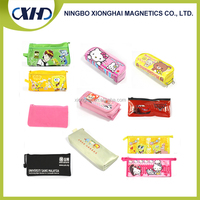 Hot Selling Promotion Fashion Stationery Custom Pencil Case,Promotion Stylish Pencil Bag,Cheap Pencil Box