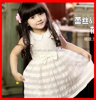 2015 latest design party girls dresses sell hot in USA and european