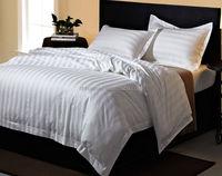 Wholesale 100%Cotton 300Thread count Hotel Duvet Cover