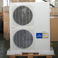 Copeland cold room condensing unit