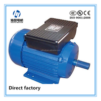 YL/ YY/ YC series aluminum housing ac electric car motor universal motor price fan motor price