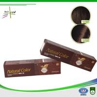 Non allergic hair dye supplier,allergy free hair colour cream for salon