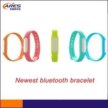 best xiaomi smart bracelet watch bluetooth 4.0 smart watch, mi brand smart watch made in china