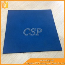 Outdoor playground floor rubber factory direct price