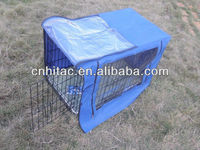 pet cage cover, small animal cage cover