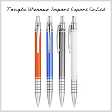 Latest arrival festival promotional hight quality metal ball pen
