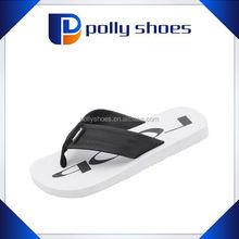 OEM custom EVA slippers stock wholesale fashion men slipper