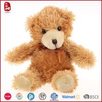 Fashionable baby toys china wholesale 22cm teddy bear