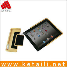 Wholesale wooden case for ipad