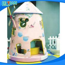 International fashion funny inflatable jumping castle