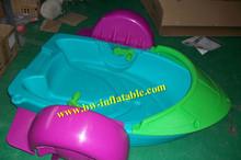 bote de remos para los niños