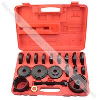 21pcs FWD Front Wheel Bearing Removal/ Installation Kit Wheel Bearing Tool