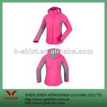 New Arrival Fashion Windbreaker Jacket For Women 2012