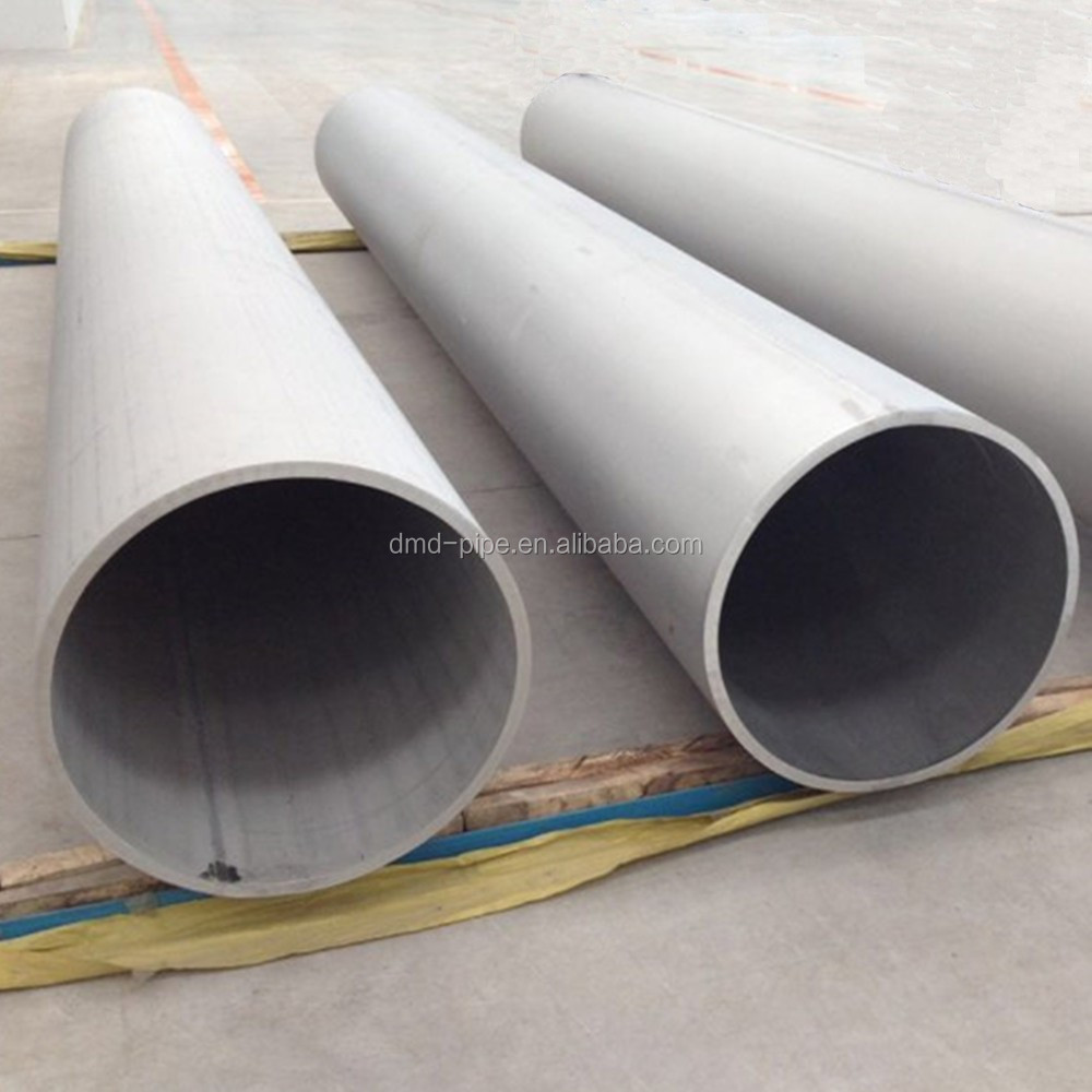 Large diameter stainless steel pipe buy