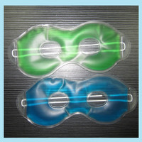 multicolour promotional family anti-wrinkle eye mask