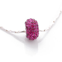 2015 newest diamond body jewelry diamond eyebrow ring