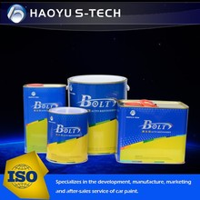 Great durability High quality Spray automotive metallic paint colors