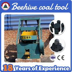 Honeycomb coal briquette Machine/coal briket machine /coal press to make coal briquette