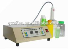 2012 Hot Sale Guangzhou Plastic Bottle Cap Sealing Machine(V)