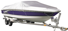 waterproof cheap polyester 170T silver 11106 D buckle string boat cover