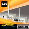 5.8GHz High Power Video Wireless Transmitter