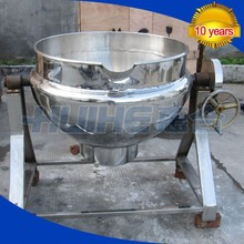 Kettle cooking commercial for sale