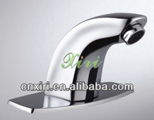 Brass Wash Basin Mixer, Hot & Cold Water automatic Faucet XR8806