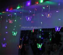 2015 Wonderful Wedding Party Led curtain light decoration