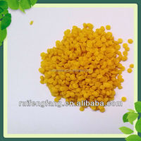 100%Pure natural organic bulk beeswax granules wholesale for sale