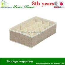 15 Grid Sock storage organizer Sock Organize