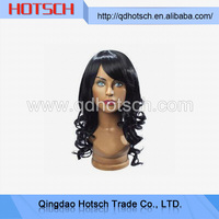 Wholesale products china finger wave wig