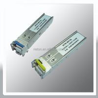 Single fiber 1.25G bidi sfp 20km SC high quality&best price