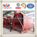 2014 Nueva Condición Y Horizontal Industrial Cadena de La Rejilla Caldera Precio