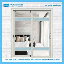 Bedroom Sliding Door,Aluminum Sliding Glass Door