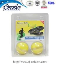 foot odor away balls