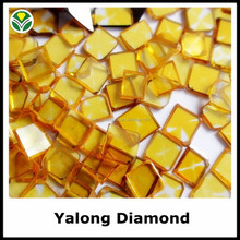 Zhengzhou High quality big size sythetic diamond for industrial uses