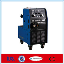 2014 Hot Sale Aluminium welding- Digital Double Pulse MIG/MAG Welding Equipment/MIG Welder