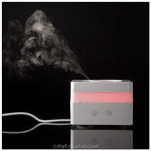 Reasonable Price office 150ml portable usb aromatherapy oil burners for gift